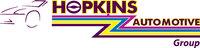 Hopkins Automotive Group of Seaford logo