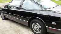 1988 Oldsmobile Cutlass Calais Overview