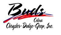 Bud's Chrysler Dodge Jeep logo