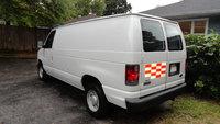 Picture of 2005 Ford Econoline Cargo 3 Dr E-150 Cargo Van, exterior