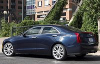 Picture of 2016 Cadillac ATS 3.6L Premium RWD, exterior, gallery_worthy