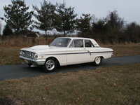 1964 Ford Fairlane Picture Gallery