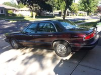 Picture of 1993 Buick LeSabre Custom, exterior