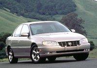 Picture of 2001 Cadillac Catera 4 Dr STD Sedan, exterior