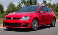 2016 Volkswagen GTI Overview