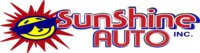 Sunshine Auto Inc logo