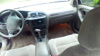 Picture of 1999 Oldsmobile Cutlass 4 Dr GL Sedan, interior
