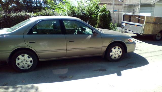 Picture of 1999 Oldsmobile Cutlass 4 Dr GL Sedan