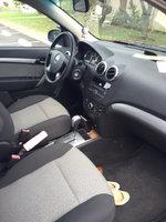 Picture of 2010 Chevrolet Aveo Aveo5 LT, interior