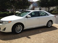 Picture of 2012 Toyota Camry XLE V6, exterior