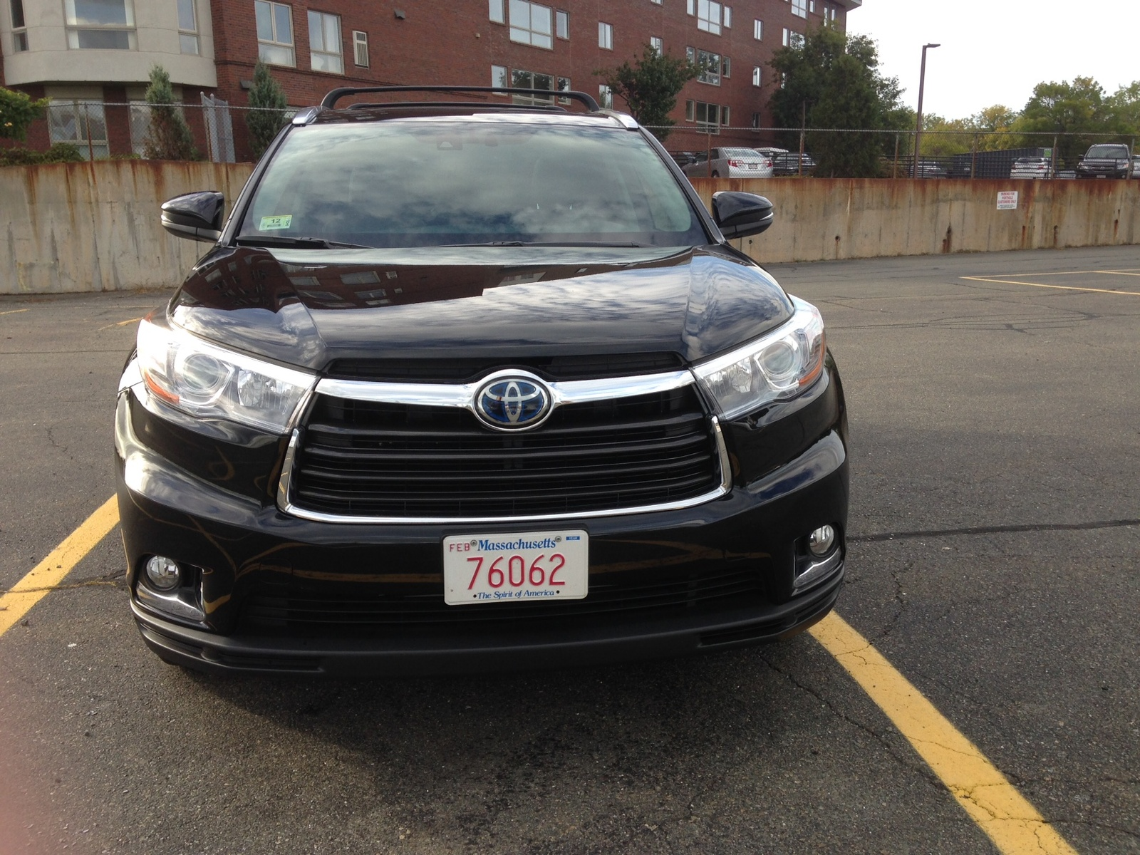 new 2015 2016 toyota highlander hybrid for sale cargurus canada. Black Bedroom Furniture Sets. Home Design Ideas