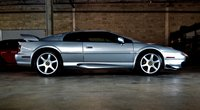 2001 Lotus Esprit Overview