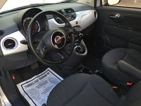 Picture of 2011 FIAT 500, interior, gallery_worthy