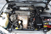 Picture of 1992 Toyota Camry LE, engine