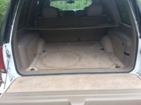 Picture of 1999 Cadillac Escalade 4 Dr STD 4WD SUV, interior