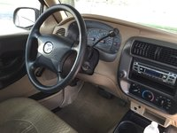 Picture of 2001 Mazda B-Series Pickup B3000 SE Standard Cab SB, interior