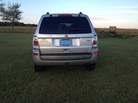 Picture of 2010 Mercury Mariner Base 4WD, exterior, gallery_worthy