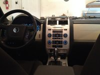 Picture of 2010 Mercury Mariner Base 4WD, interior, gallery_worthy