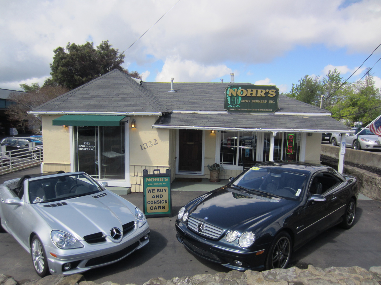 Walnut Creek Jeep >> Nohr's Auto Brokers - Walnut Creek, CA: Read Consumer reviews, Browse Used and New Cars for Sale