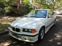 Picture of 1999 BMW 3 Series 318ti Hatchback