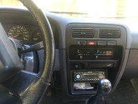 Picture of 1995 Nissan Truck XE Standard Cab SB, interior