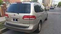 Picture of 2001 Toyota Sienna XLE, exterior, gallery_worthy
