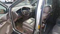 Picture of 2001 Toyota Sienna XLE, interior, gallery_worthy