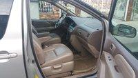 Picture of 2001 Toyota Sienna XLE, interior