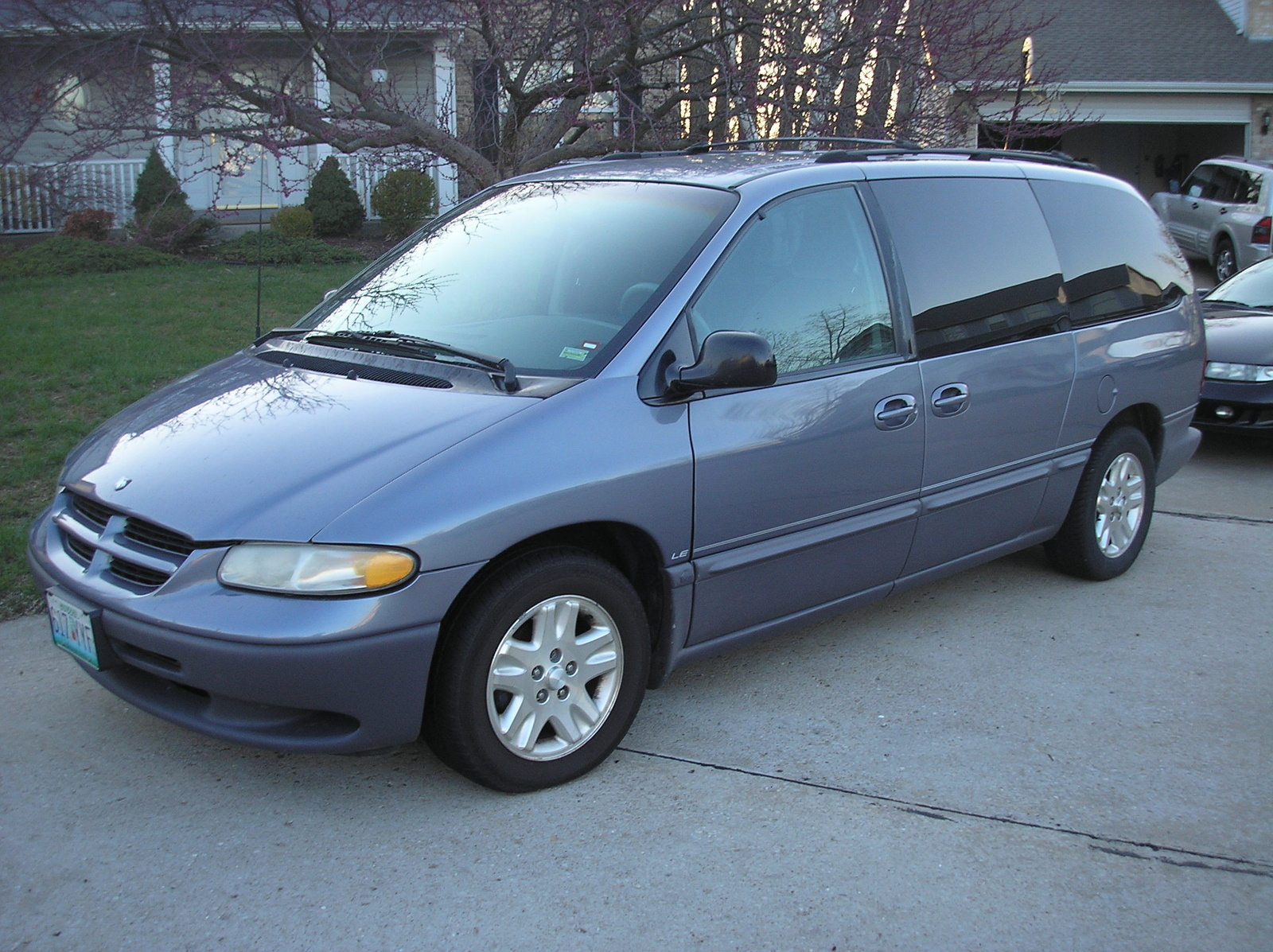 Dodge Caravan Questions 96 Dodge 3 0 Caravan I Want To