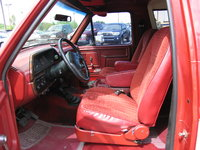 Picture of 1981 Ford Bronco STD 4WD, interior, gallery_worthy