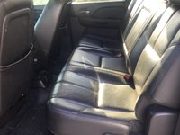 Picture of 2007 GMC Sierra 3500HD SLT Crew Cab DRW 4WD, interior