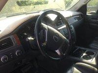 Picture of 2007 GMC Sierra 3500HD SLT Crew Cab DRW 4WD, interior