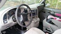 Picture of 2005 Chevrolet Astro Cargo Van 3 Dr STD Cargo Van Extended, interior