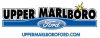 Upper Marlboro Ford logo