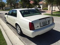 Picture of 2004 Cadillac DeVille DTS, exterior