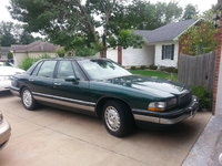 Picture of 1993 Buick Park Avenue FWD, exterior, gallery_worthy