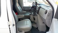 Picture of 2012 Ford E-Series Cargo E-350 Super Duty Ext, interior, gallery_worthy