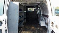 Picture of 2012 Ford E-Series Cargo E-350 Super Duty Ext, interior