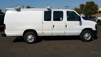 Picture of 2012 Ford E-Series Cargo E-350 Super Duty Ext, exterior