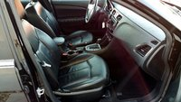 Picture of 2013 Chrysler 200 Limited, interior