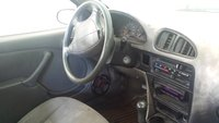Picture of 1995 Geo Metro 2 Dr STD Hatchback, interior