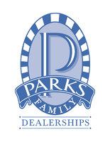 Parks Motors of Augusta logo