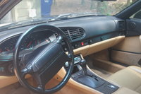 Picture of 1993 Porsche 968 2 Dr STD Coupe, interior