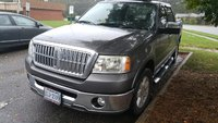 Picture of 2007 Lincoln Mark LT Base, exterior