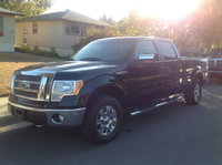 Picture of 2009 Ford F-150 Lariat SuperCrew 4WD, exterior, gallery_worthy