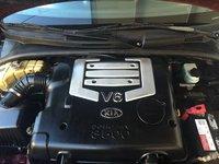 Picture of 2003 Kia Sorento LX, engine