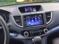 Picture of 2015 Honda CR-V EX, interior