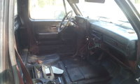 Picture of 1978 Chevrolet C/K 20, interior