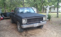 Picture of 1978 Chevrolet C/K 20, exterior