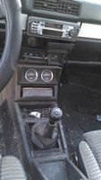 Picture of 1990 Nissan King Cab 2 Dr STD Extended Cab SB, interior
